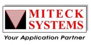 Miteck logo