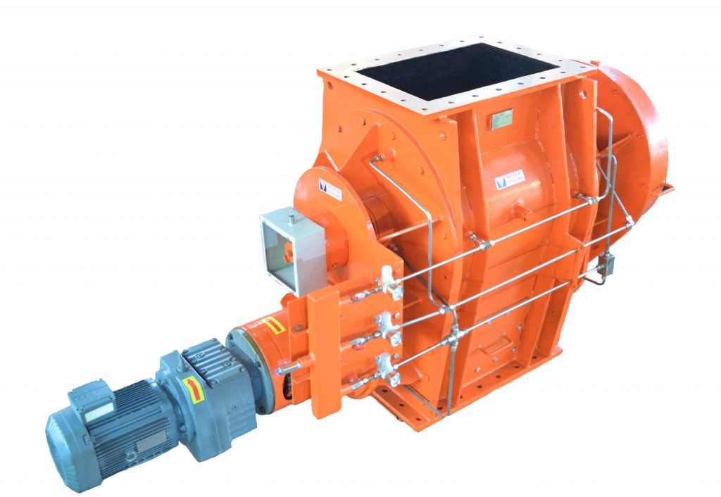 Self Cleaning Rotary Valve best Quality designer & Manufacturer